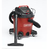 Craftsman 9 Gallon 4 Peak HP Wet/Dry Vac at Craftsman.com