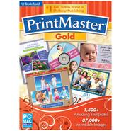 Encore PRINTMASTER GOLD at Kmart.com