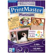 Encore PRINTMASTER PLATINUM at Kmart.com