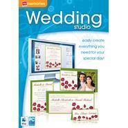 Encore MYMEMORIES WEDDING STUDIO at Kmart.com