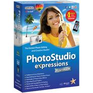 Individual Software Inc PHOTOSTUDIO EXPRESSIONS PLATINUM 6 at Kmart.com