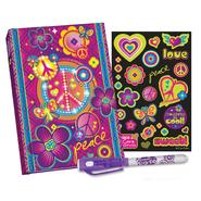 Cra-Z-Art Shimmer 'n Sparkle My Secret Light-up Journal at Sears.com