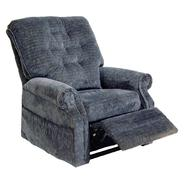 Catnapper Blue Patriot Recliner en Sears.com