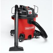 Craftsman XSP 12 Gallon 5.5 Peak HP Wet/Dry Vac at Craftsman.com