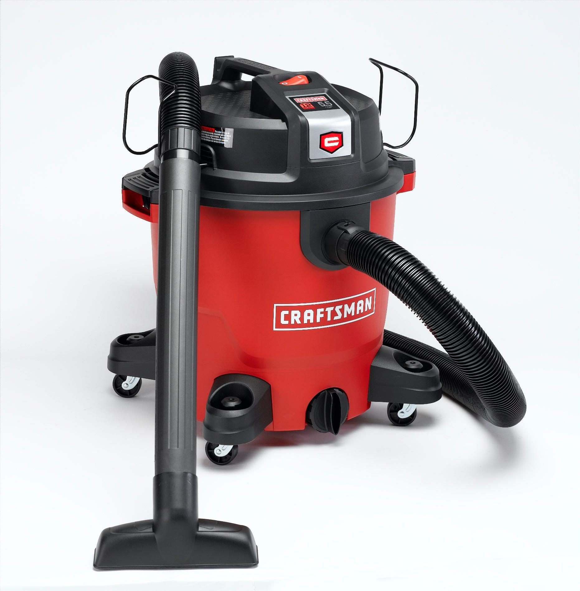 Craftsman  XSP 12 Gallon 5.5 Peak HP