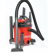 Craftsman 10 Gallon 4 Peak HP detachable Blower Wet/Dry Vac at Kmart.com