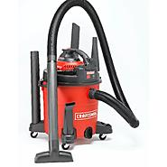Craftsman 10 Gallon 4 Peak HP detachable Blower Wet/Dry Vac at Sears.com