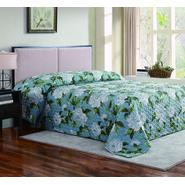 Essential Home Floral Reversible Bedspread at Sears.com