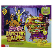 Pressman Toy Scooby-Doo!™ Mystery Mine Game at Kmart.com