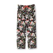 Joe Boxer Girl's Fleece Pajama Pants - Christmas Mice at Kmart.com