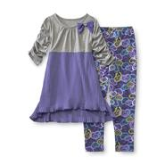 Piper Girl's Tunic Top & Leggings at Kmart.com