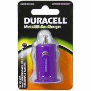 Duracell Mini USB Car Charger Purple DU1623 at Kmart.com