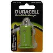 Duracell Mini USB Car Charger Green DU1624 at Kmart.com