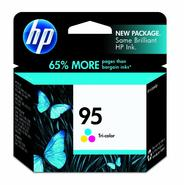 HP 95 Tri-Color Ink Cartridge at Kmart.com