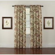 Essential Home Wilmont Casual Panel- Floral at Kmart.com