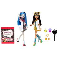 Monster High  Classroom 2 Pack Mad Science Cleo De Niles® and Ghoulia Yelps® Dolls at Kmart.com