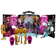 Monster High 13 Wishes Room Party Doll at Kmart.com