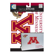 Me & My Big Ideas NCAA Removable Laptop Sticker Minnesota Golden Gophers at Kmart.com