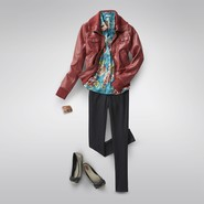 Flowering Fashion Outfit at Sears.com