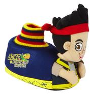 Disney Toddler Boy Slipper Jake - Multi at Sears.com