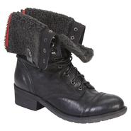 Rebels Women's Fashion Boot Aspire - Black at Sears.com