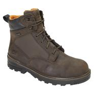 Timberland PRO Men's 6 inch Steel Toe  Work Boot Resistor - Brown at Sears.com