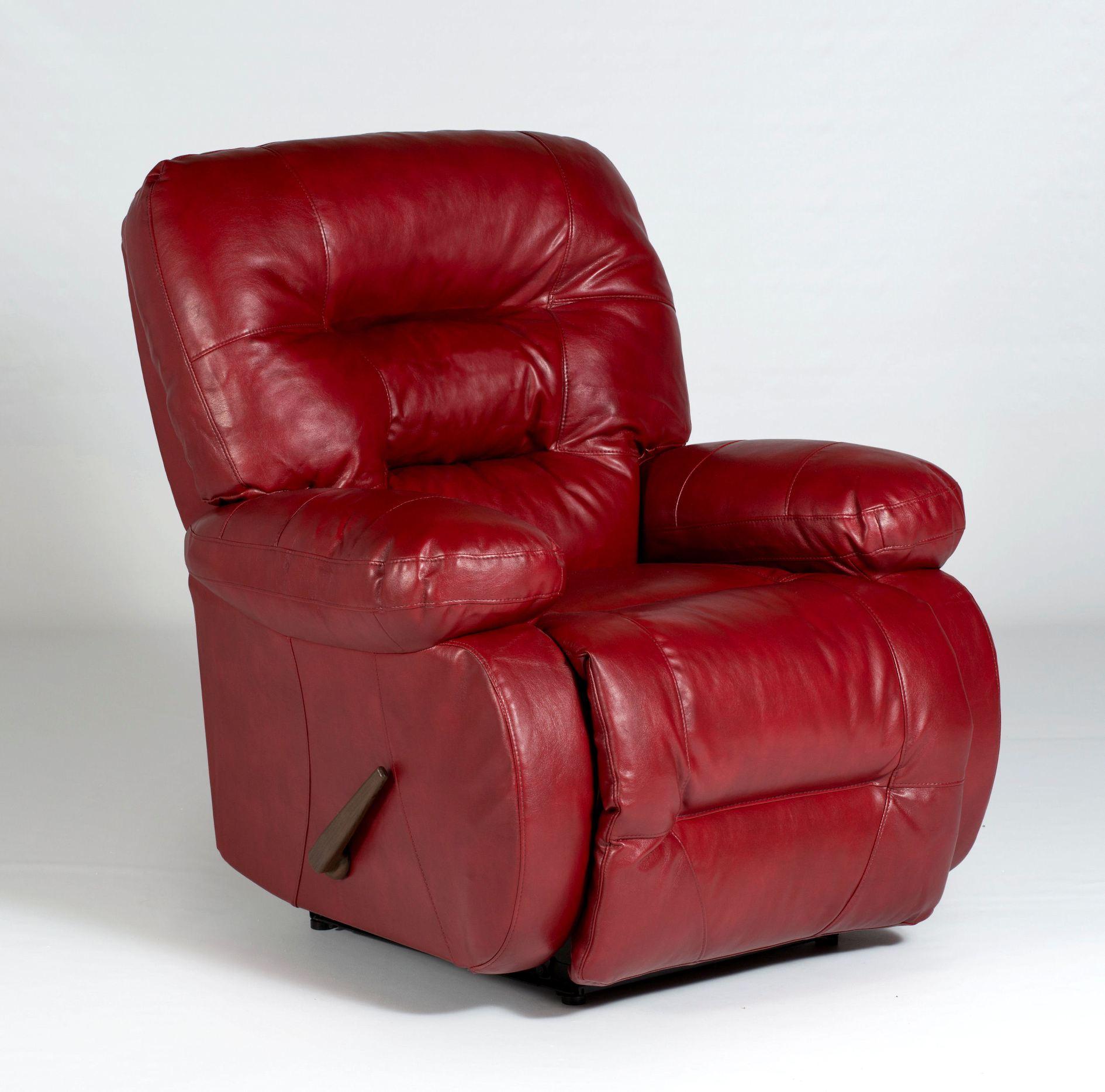 best home furnishings bradley rocker recliner