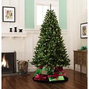 Color Switch Plus 7.5' 550 Dual Color LED Pre-Lit Cortland Pine Christmas Tree at Kmart.com