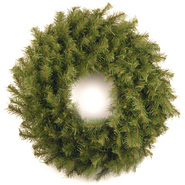 "National Tree Company 24"" Norwood Fir Wreath at Kmart.com"