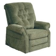 Catnapper Patriot Power Lift Recliner - Celery at Kmart.com