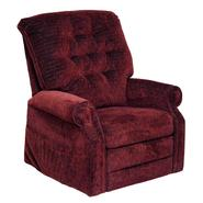 Catnapper Patriot Power Lift Recliner - Vino at Sears.com