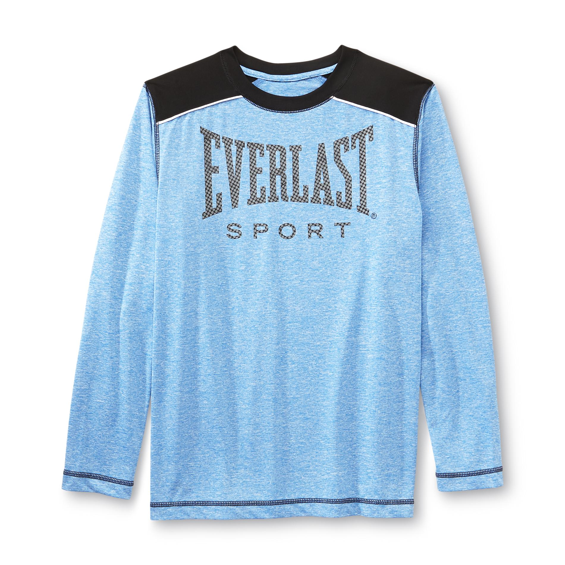 Everlast® Sport Boy's Athletic Shirt at Kmart.com