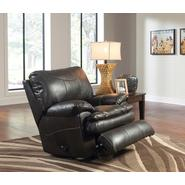 Catnapper Perez Power Chaise Rocker Recliner - Steel at Sears.com