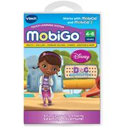 Vtech MobiGo® Disney Doc McStuffins Software at Kmart.com
