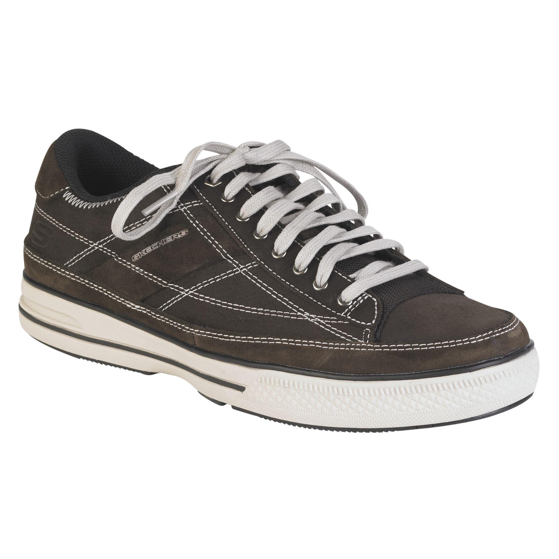 Skechers Men's Arcade Casual Shoe - Brown