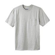 Basic Editions Men's Big & Tall T-Shirt at Sears.com