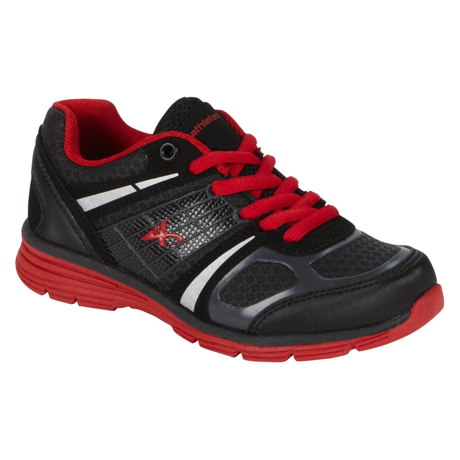 Toddler/Youth Boy's Ath L-Hawk Athletic Shoe