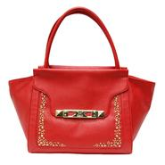 Kardashian Kollection Women's Trapezoid Tote at Sears.com