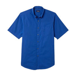 Basic Editions Men's Short-Sleeve Shirt at Kmart.com