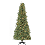9' 750 Clear Light Pre-lit Kayden Pine Christmas Tree at Kmart.com