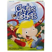 HASBRO Chutes and Ladders Game at Sears.com