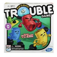 HASBRO Trouble Game at Kmart.com