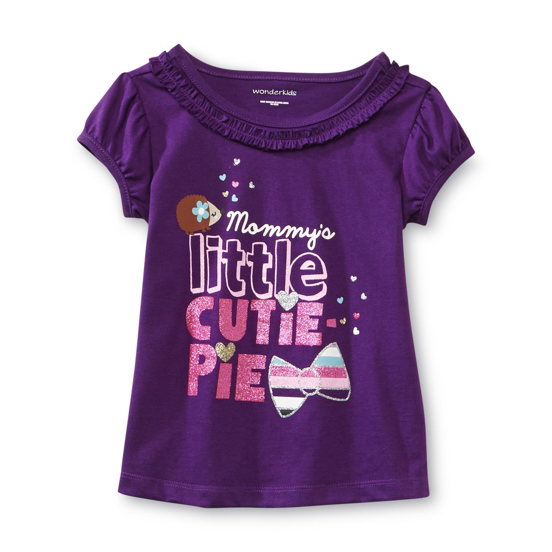 WonderKids Infant & Toddler Girl's