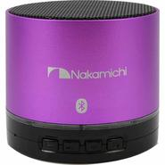 Nakamichi BT05 Bluetooth Speaker Purple at Sears.com
