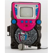 Sakar Monster High CD+G Karaoke with Screen at Kmart.com