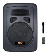 Quantum FX 2 Way Cabinet Speaker with Built-In Amplifier/100W at Kmart.com