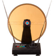 Quantum FX Quantum HD/DTV/UHF/VHF/FM 90° Rotating Antenna at Sears.com