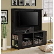 Altra Dylan Home Entertainment Center with Gaming Storage and 4 Baskets at Sears.com
