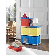 Altra 5-bin Storage Unit with Castle Theme at Sears.com