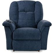 La-Z-Boy Blue Carter Rocker/Recliner Chair at Sears.com